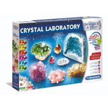 Kristall-laboratoriet