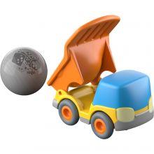 Kulbana Kullerbü tillbehör - Lastbil med tippflak