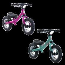 Sparkcykel i metall | Sport Flex | Liten