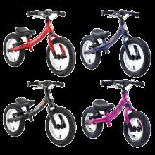 Sparkcykel i metall | Sport Flex | Medium