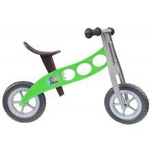 Sparkcykel – Institutionskvalitet (2-5 år), grön