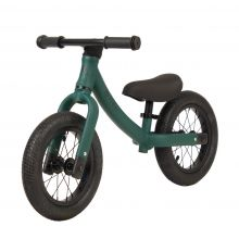 Springcykel - My Hood Rider, Grön