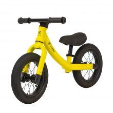 Springcykel - My Hood Rider, Gul