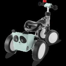 Springcykel | Trehjuling | PUKY Wutsch|Mini Panda