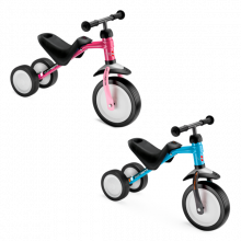 Springcykel | Gåcykel | PUKYMOTO | Mini