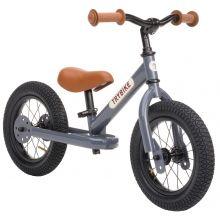 Springcykel - Trybike med två hjul, Antracitgrå