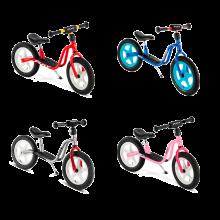 Springcykel | PUKY LR 1L | Medium