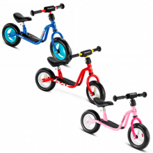 Springcykel | PUKY LR M | Liten
