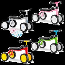 Springcykel | Gåcykel | PUKYlino | Mini