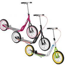 Sparkcykel - PUKY R 07L