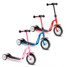 Sparkcykel - PUKY R1