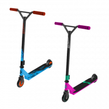 Sparkcykel - SR Trickster