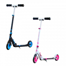 Sparkcykel – Transport 145 mm