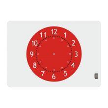 Lärunderlägg - klockan