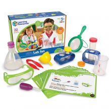 Laboratorieset - Mitt första