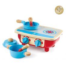 Leksakskök till småbarn (från 18 månader)