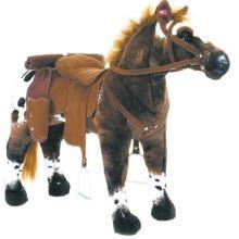Häst 62 cm - Cowboy