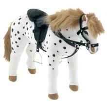 Häst 60 cm - Pippi