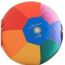 Ballongboll m. överdrag Medium