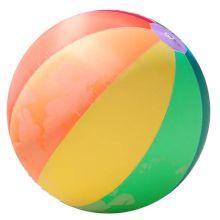 Ballongboll m. överdrag Mega