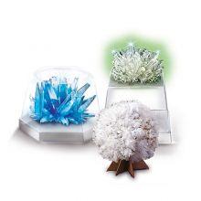 Kristallodling - Lär dig mer om kristaller
