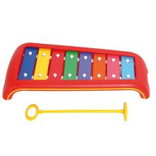 Xylofon i ram