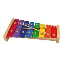 Xylofon i trä