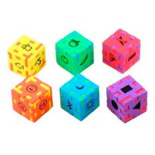 Happy Cube - Little genius 6-pack