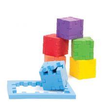 Happy Cube Happy 6-pack