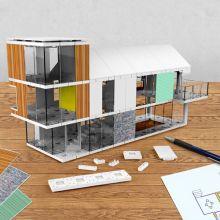 Arkitektset - Arckit 120