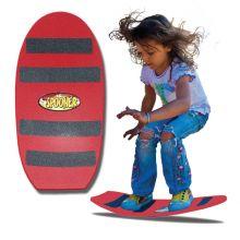 Spoonerboard - Balans- och trickbräda