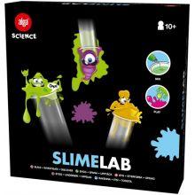 Experimentera med slime