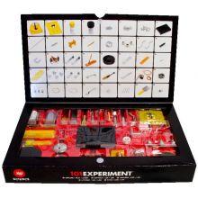 Experimentlåda med 101 experiment