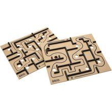 Labyrintspel med vippbräden - Extrabräden