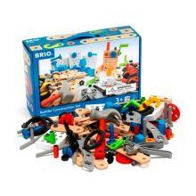 BRIO Builder - Konstruktionsset