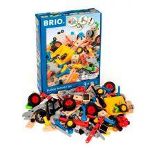BRIO Builder - Aktivitetsset