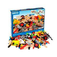 BRIO Builder - Kreativitetsset