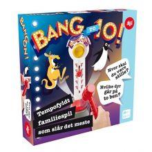 Bang to 10 | Frågesportsspel