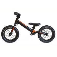 Springcykel - Kokua Jumper, Black Edition