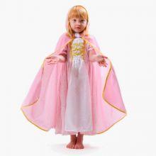 Utklädning - Prinsess-cape
