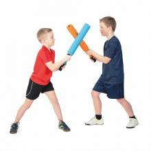 Kendo-svärd i skum 2 st. (8-12 år)