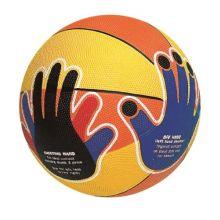 Basketboll - Nybörjarboll (stl. 5)