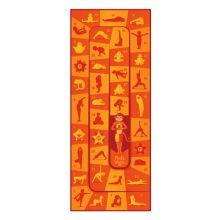 PedaYoga - Yogamatta för barn