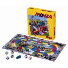 Racerbilspel - Monza