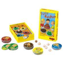 Blås ut tårtljusen - språkspel