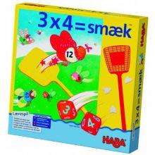 3x4 = Smack