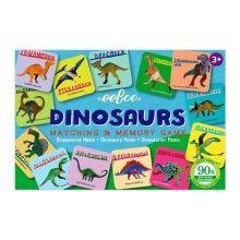 Memory - Dinosaurier