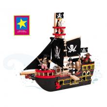 Barbarossa piratskepp