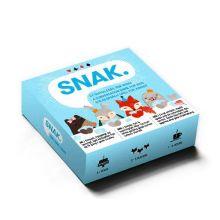 SNACKA - Ett samtalsspel för barn