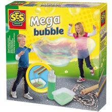 Såpbubblor Mega